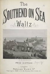 The Southend On Sea Waltz part 01